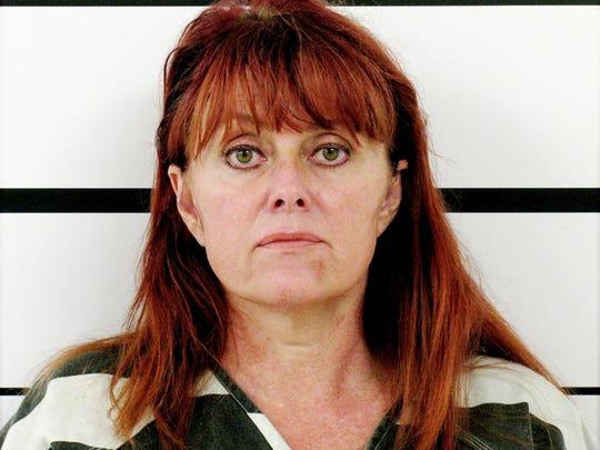 Terri Donnell Sanders