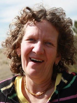 Annette Kahmann
