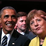 Obama to visit Greece, Germany and Peru in likely last foreign trip