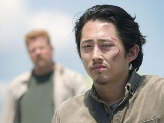 Oh Glenn you good forgiving man, you.