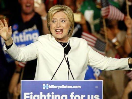 Clinton main