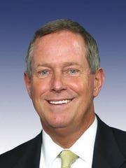 Rep. Joe Wilson, R-SC. Rep. Wilson, R-SC, had not released