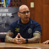 GPD maintains professionalism across the board