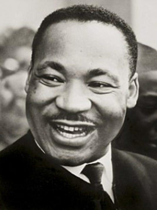 Happy Birthday Martin Luther King Jr