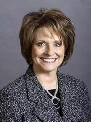 Linda Upmeyer.