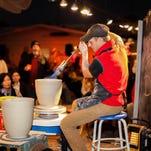 Eye on Art: 'Hot Glass' kicks off art scene's holidays