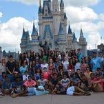 Novi students excel at HOSA conference