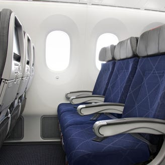 Airline seat standards coming, as safety concerns, passenger complaints mount