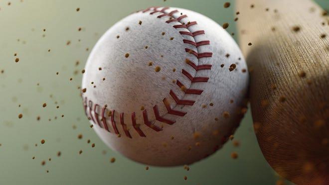 Legion baseball roundup