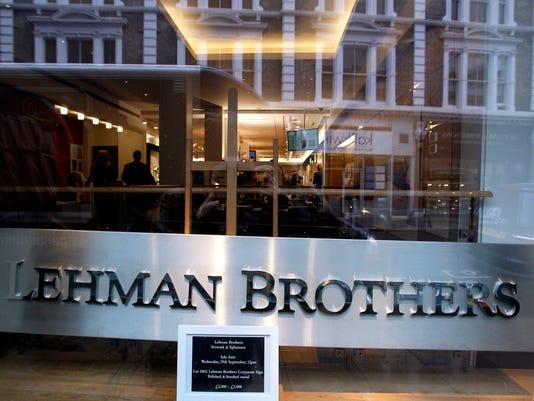 #file Lehman Brothers