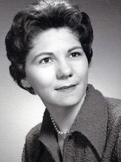 Rosalee Jane Edwards Baier
