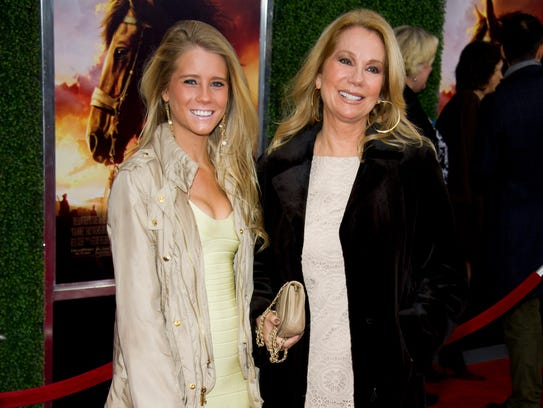 life is no horror show for cassidy gifford