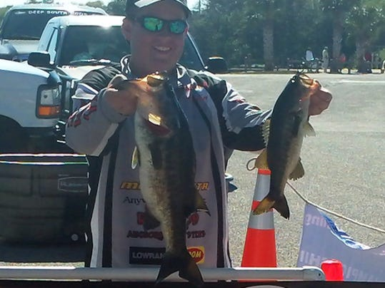 Signups open for high school fishing state championship for Open bass fishing tournaments