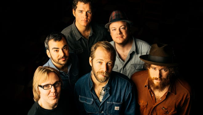 Steep Canyon Rangers play shows in Barre and Rutland this weekend.