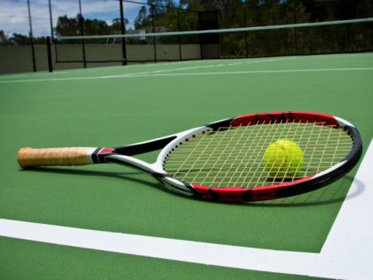 LH Sports: Tennis