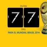 La selección de Brasil tendra una agenda muy apretada previo al mundial.