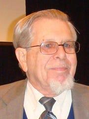 The Rev. Rims Barber