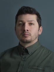 Samuel Ybarra