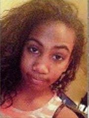 Genesis Rincon, 12 of Paterson, died after being struck by a stray bullet in Paterson, NJ