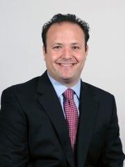 Bradley Migdal, Senior Managing Director Business Incentives