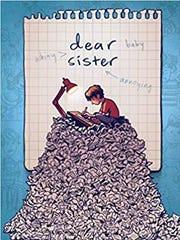 """""""Dear Sister"""" by Allison McGhee"""