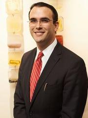Daniel Horwitz is an attorney in Nashville.