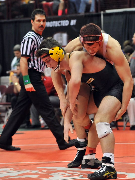 1 CGO 1127 WRESTLING PREVIEW
