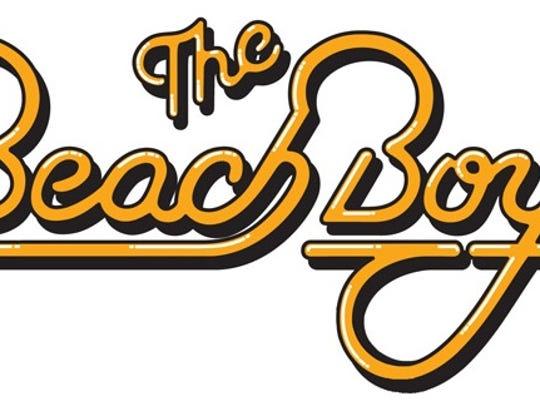 Beach Boys logo