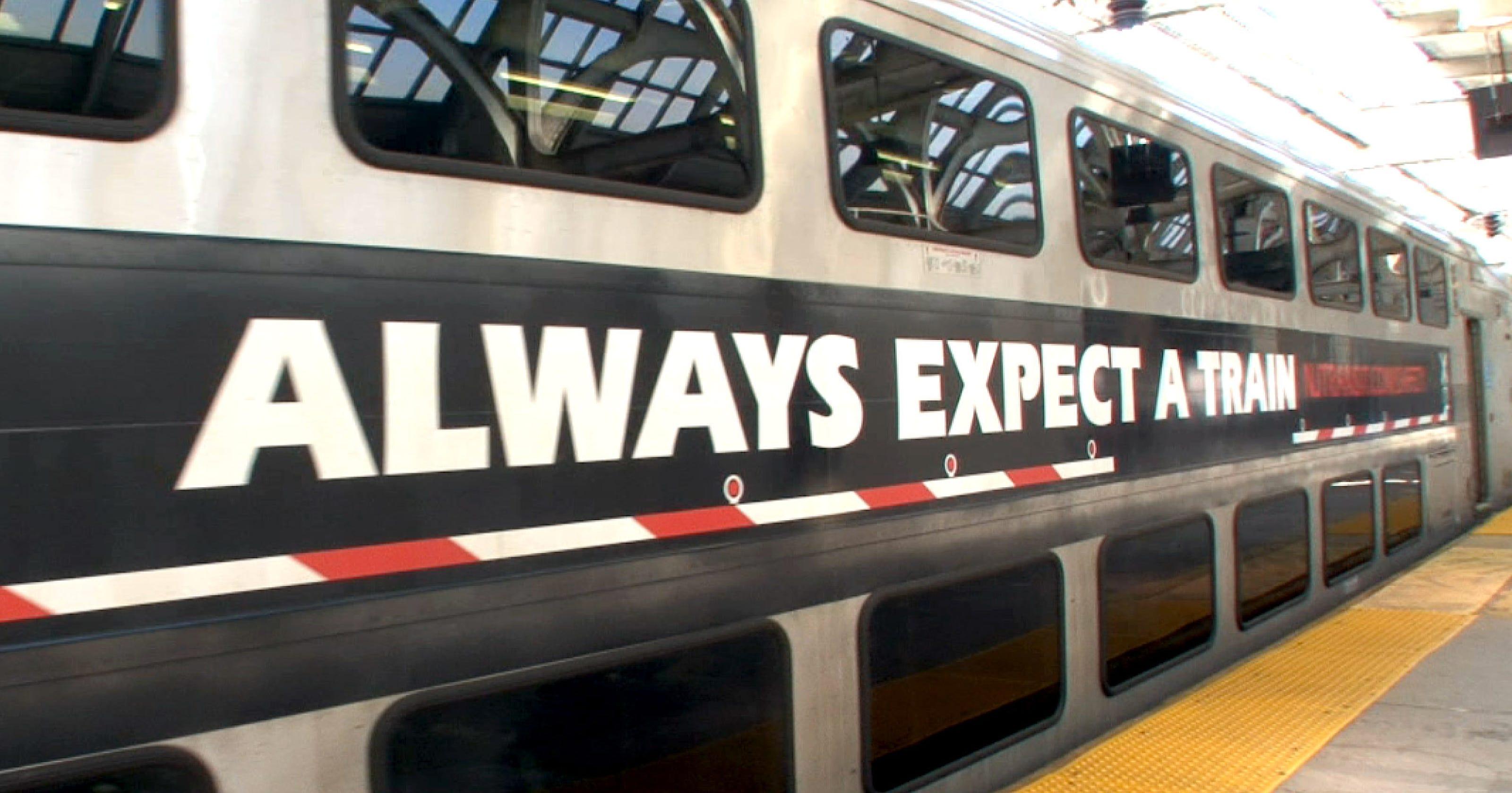 NJ Transit strike: Target on conductors' backs?