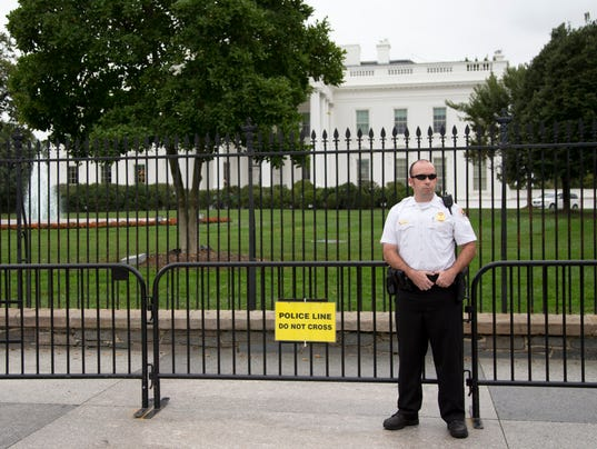 Outside Panel Will Review White House Security Dhs Says
