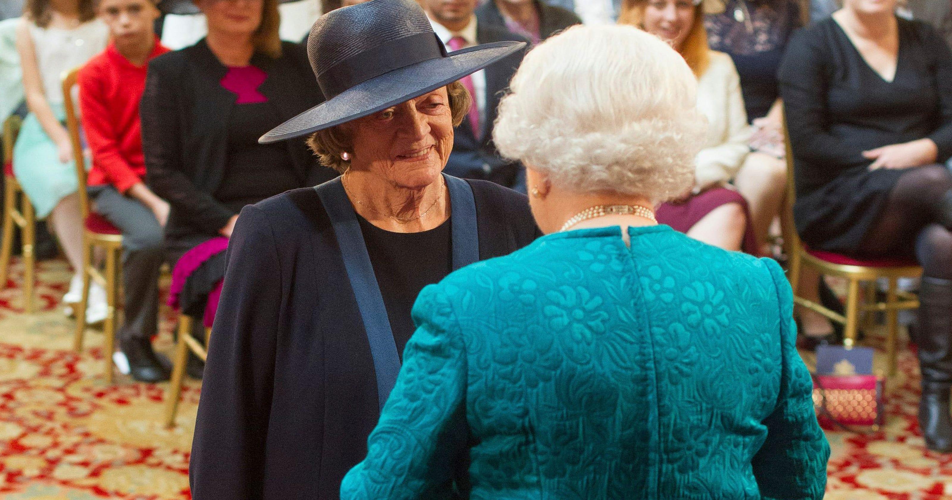 queens honour nominations - HD2069×1369