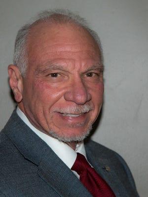 Frank Liberti