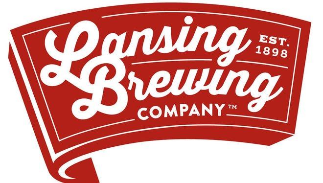 Lansing Brewing Company logo