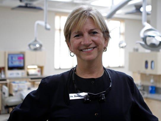 Dr. Jeannie Beauchamp