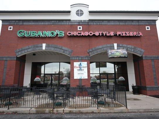 Springfield Restaurants Open Late