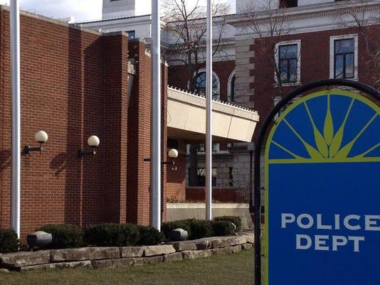 Battle Creek Police Dept