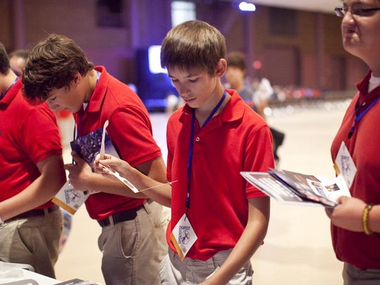 DigiFest South is structured to introduce students and adults to the digital technology through interactive activities, discussions, exhibitions and more.