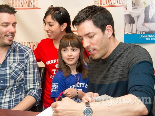 how to get on property brothers nj