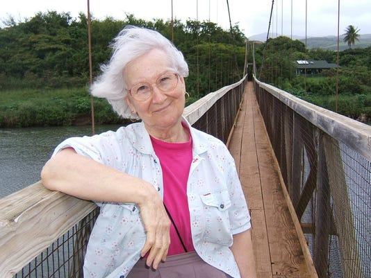 Wanda Wendt