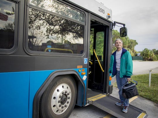 People with disabilities often depend on public transportation for employment. A more expansive system would help – if funds were available. For Brevard County to be a truly accepting community, transportation issues have to be resolved.