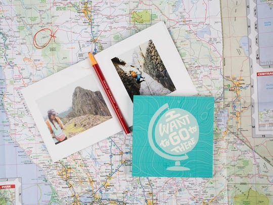Photo book from Chatbooks