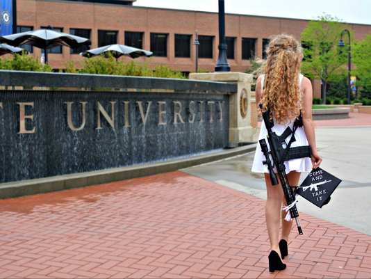 kent state student