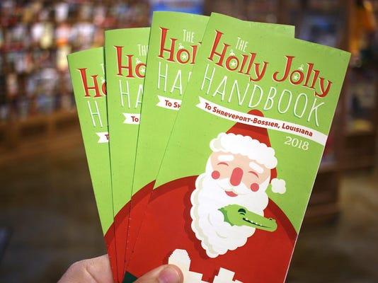 HollyJollyHandbook