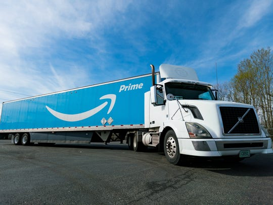 Amazon is upgrading its two-day free shipping for Prime members to one day.
