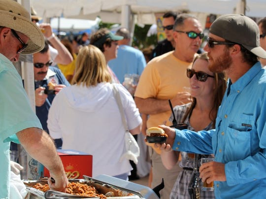 Purchase advance tickets now for the March 5 Naples Craft Beer Fest at naplescraftbeerfest.com