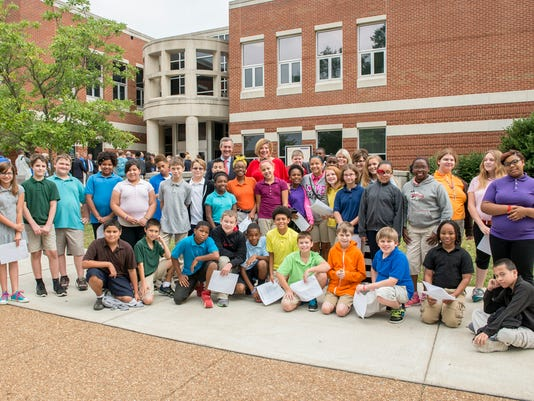 MTSU Constitution Day 2014 Mitchell-Neilson guests.jpg