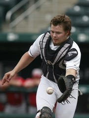 Luke Voit started 151 games at catcher for Missouri