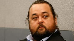 Austin Lee Russell, better known as Chumlee from the