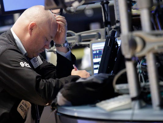 How low the stock market can go