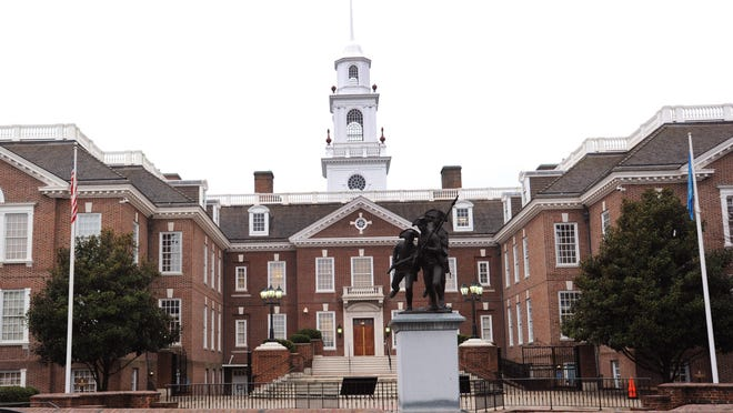 As the Delaware General Assembly session nears its end, tax increases pushed by Gov. Jack Markell likely will not be considered this year.